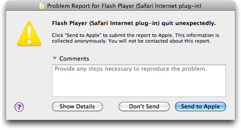 Flash Crashes